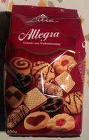 Allegria - Product