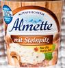 Almette mit Steinpilz - Produkt