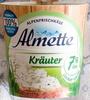 Almette Kräuter 7% Fett -