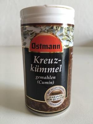 Kreuzkümmel - Produit - fr