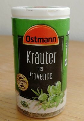 Kräuter der Provence - Product - de