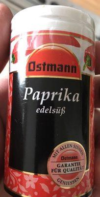 Paprika edelsüß - Product