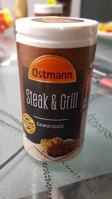 Steak & grill - Produit - fr