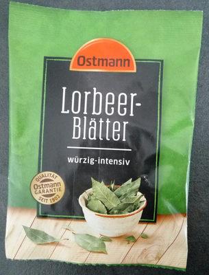 Lorbeerblätter - Product