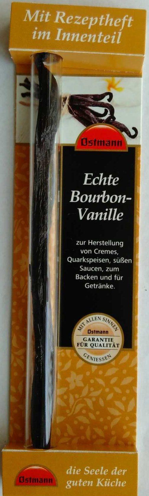 Echte Bourbon-Vanille - Product - de
