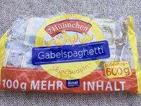 Gabelspaghetti - Product - de