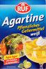 Agartine - Produkt