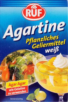 Agartine - Prodotto - de