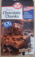 Chocolate Chunks - Product - de