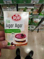 Agar Agar - Ingredienti - de
