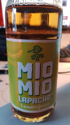 Mio Mio Lapacho - Product - en