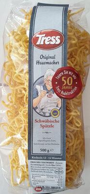 Schwäbische Spätzle - Produkt - de