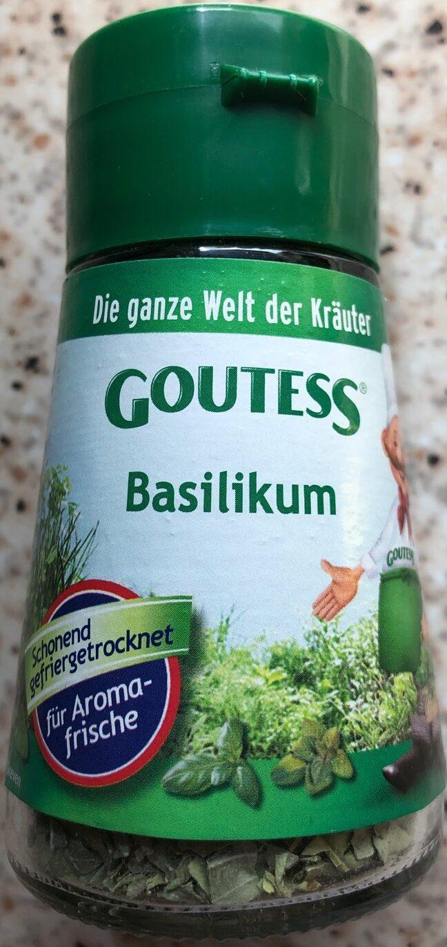 Basilikum - Product - de