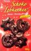 Schoko Lebkuchen - Product