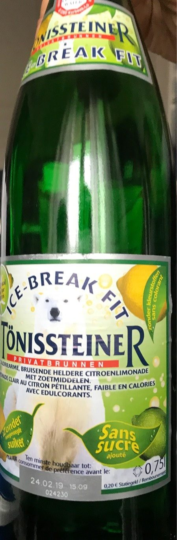 ice break fit - Product - fr