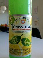 Zitrone fit - Produit - fr