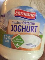 Joghurt - Produit