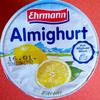 Almighurt Zitrone - Produkt