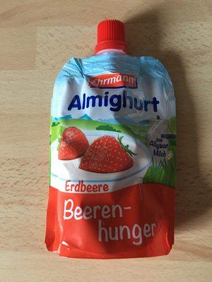 Beeren-hunger - Produkt