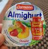 Almighurt, Obstsalat - Produit