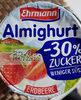 Almighurt Erdbeere - Produkt