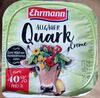 Allgäuer Quarkcreme - Product
