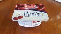 Mousse Fromage Frais & Fruit - Product