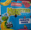Monster Backe - Produto