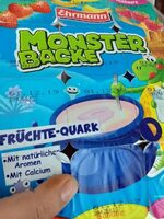 Montar backe - Product