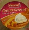 Grand Dessert Double Toffee Dulce de Leche - Produit