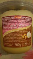 Grand Dessert Double Toffee Dulce de Leche - Informations nutritionnelles - fr