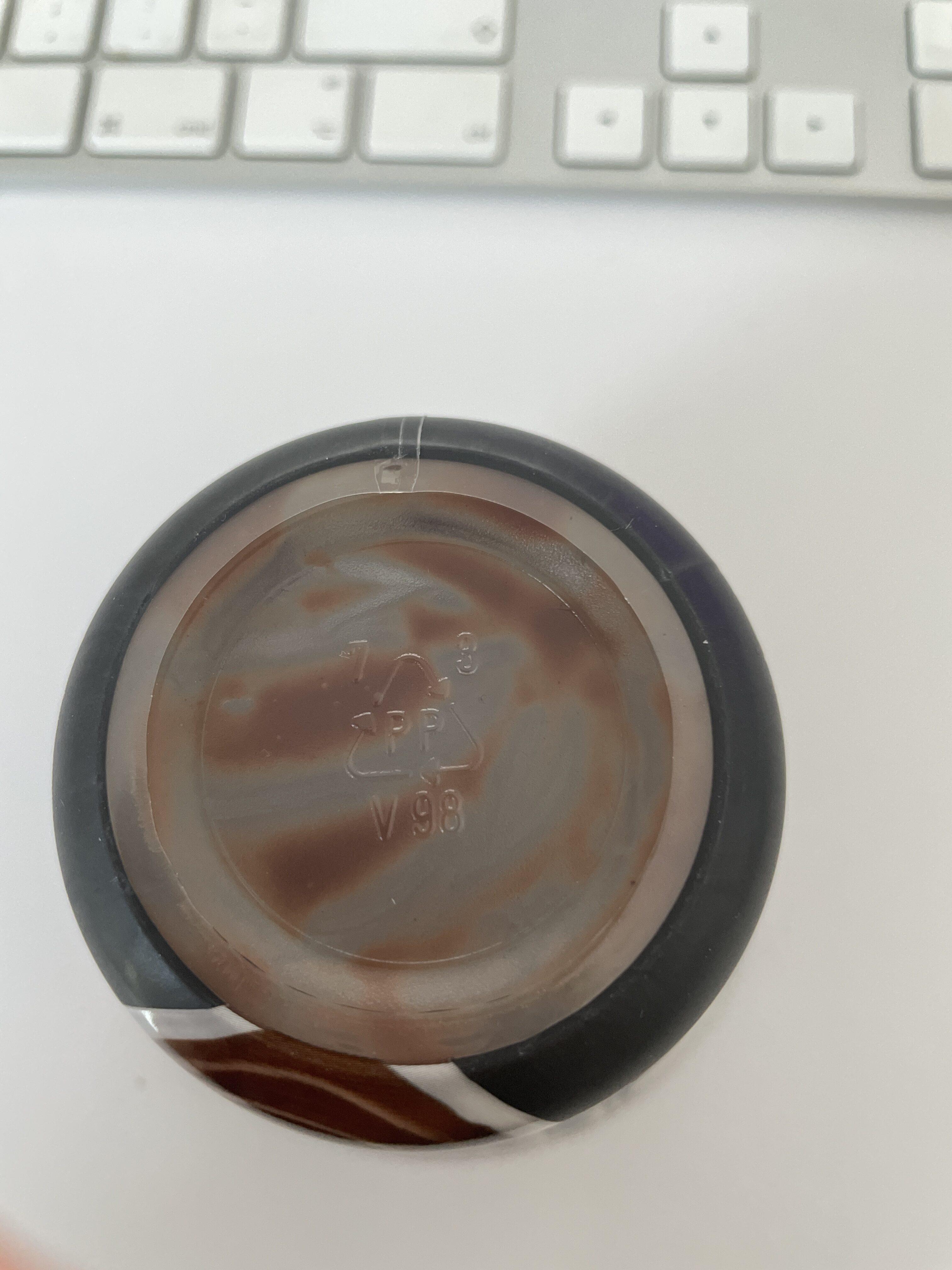 High Protein Chocolate pudding - Wiederverwertungsanweisungen und/oder Verpackungsinformationen - de