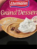Grand dessert - Produit - fr