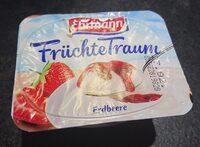 Früchte Traum Erdbeer - Product - de