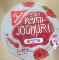 Feiner Rham-Joghurt - Product - de