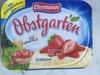 Obstgarten Vanilla Erdbeere - Product