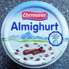 Almighurt Stracciatella - Produit