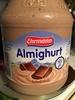 Almighurt Schokolade - Produkt