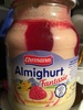 Almighurt - Product