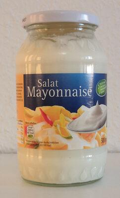 Salat Mayonnaise - Produkt - de