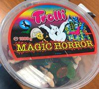 Magic Horror - Product - fr