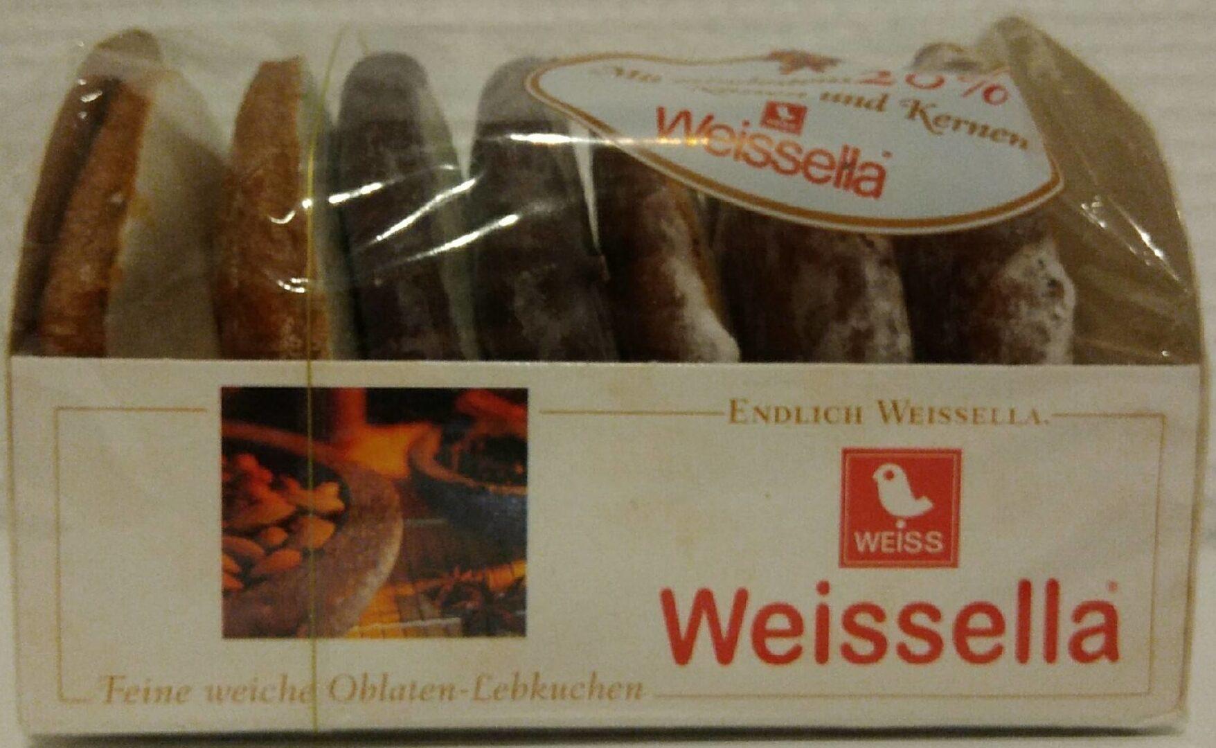 Lebkuchen - Produkt - de