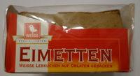 Eimetten - Product - de