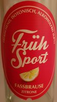 Früh Sport - Product