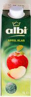 Apple Juice - Produkt - de