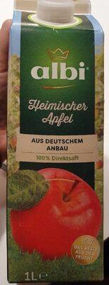 Apfel Direktsaft - Product - de