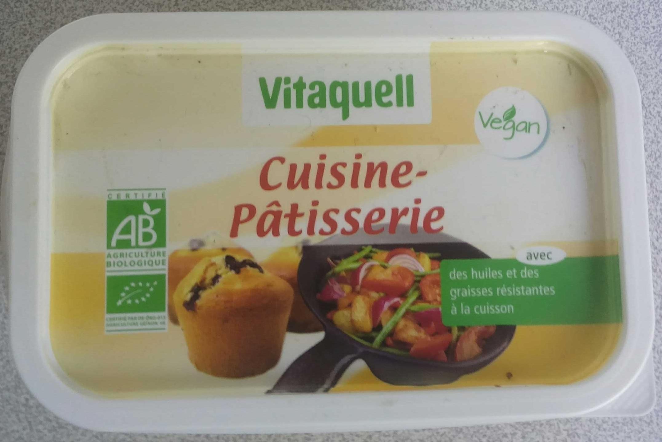 Cuisine p tisserie vitaquell 500 g for Cuisine patisserie