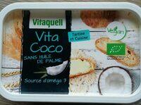 Vita Coco - Produit - fr