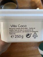 Vita Coco - Recyclinginstructies en / of verpakkingsinformatie - fr