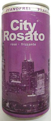 City Rosato - Product - de
